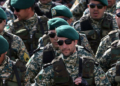 « Israël pourrait être détruit en une seule opération » selon l'armée iranienne