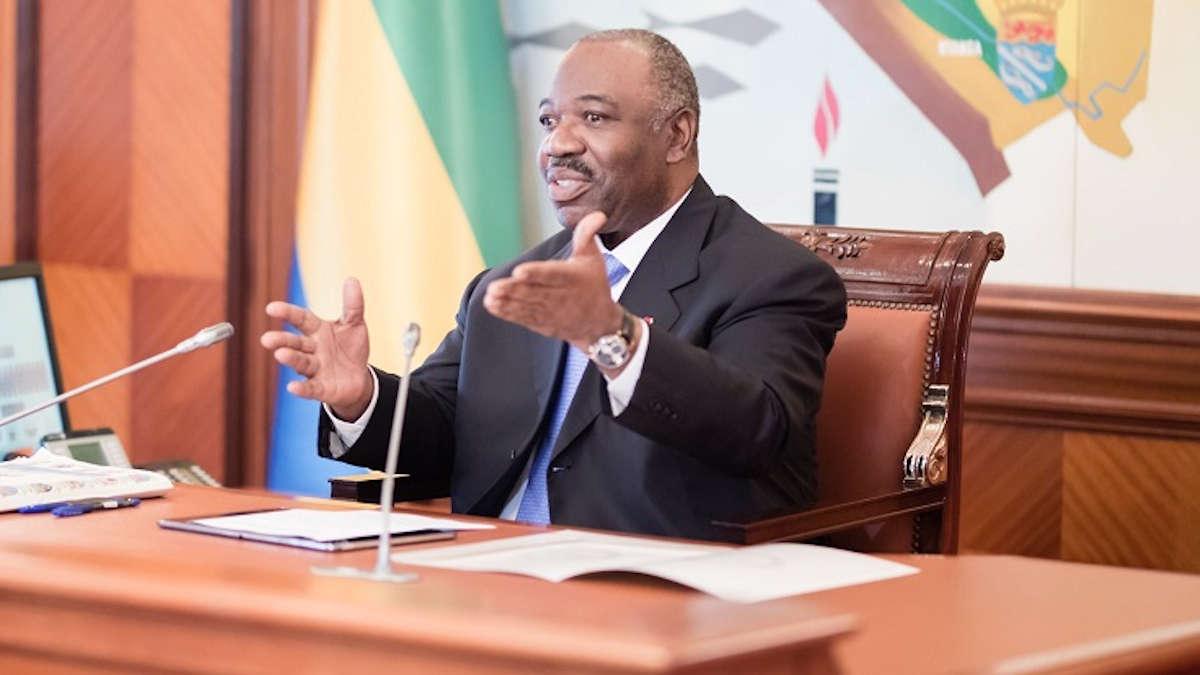Gabon : Ali Bongo quitte l'Arabie Saoudite (il va mieux)