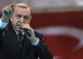 Turquie : Erdogan qualifie Israël de « cruel état terroriste »