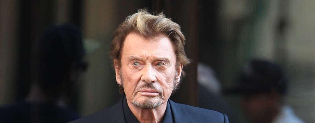 Johnny Hallyday : un journaliste s'en prend violemment à la star