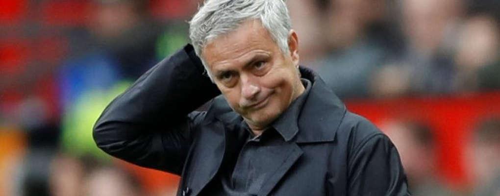 Manchester United : José Mourinho bientôt viré selon la presse