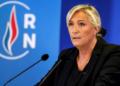 France : Macron accuse Marine Le Pen de soutenir des putschistes