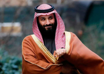 Le prince héritier Mohammed Ben Salmane (Photo DR)