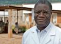 Denis Mukwege (Photo DR)