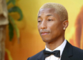 Pharell Williams pleure son cousin tué par la police américaine