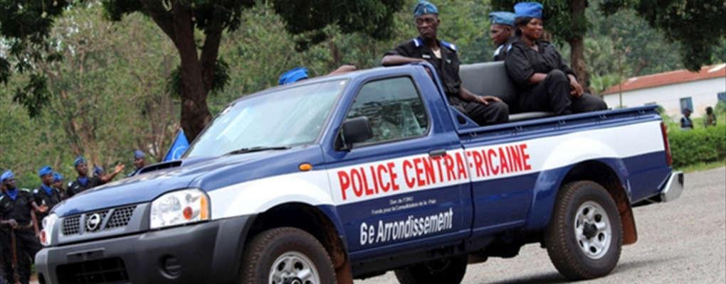Centrafrique : 3 Chinois tués par les populations en colère