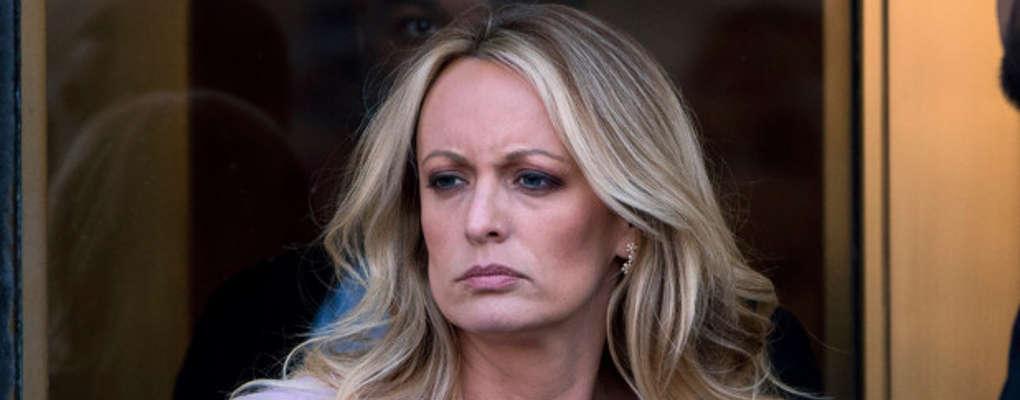 USA : Donald Trump et l'actrice X Stormy Daniels s'insultent sur twitter