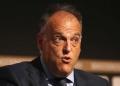 PSG : nouvelle attaque de Javier Tebas, président de la ligue espagnole