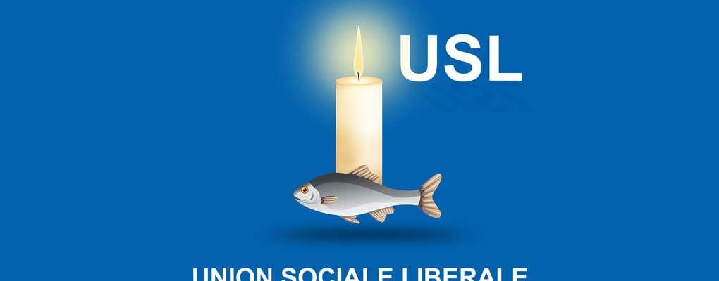 Le parti USL après la condamnation d'Ajavon au Bénin : « La nuit vient de tomber sur la justice béninoise »