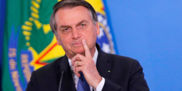 Jair Bolsonaro. Photo : Adriano Machado / Reuters