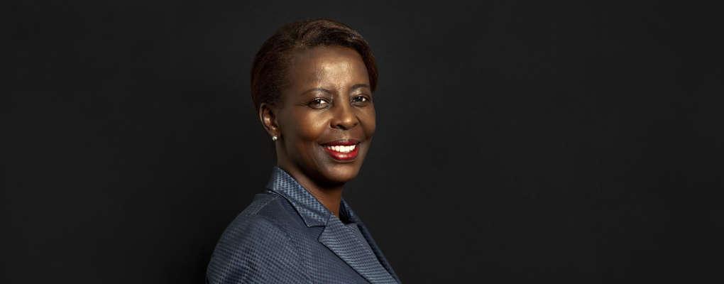 Election à l'OIF : Louise Mushikiwabo entame une tournée de remerciement