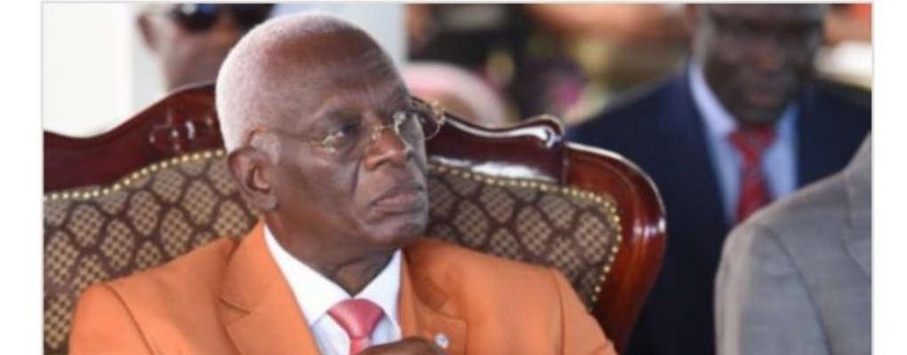 Côte d'Ivoire : décès du proche de Gbagbo Aboudramane Sangaré