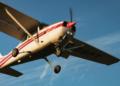 Crash d'un avion de tourisme en France : deux blessés graves
