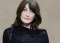 Carla Bruni : son hommage sous forme de coup de gueule à Coluche