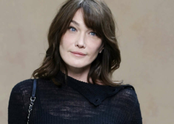 Carla Bruni (Photo François Guillot - AFP)