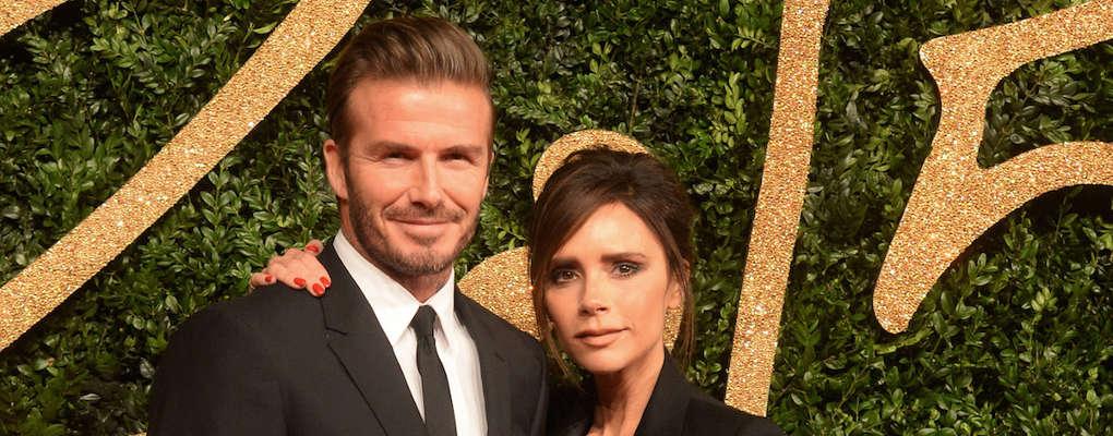 Victoria et David Beckham : le couple une fois encore la cible de personnes malveillantes