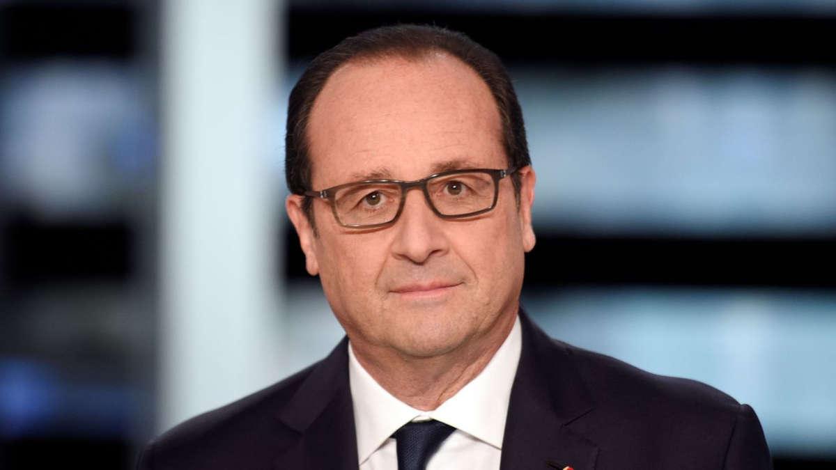 Gilets Jaunes : François Hollande torpille le gouvernement Macron