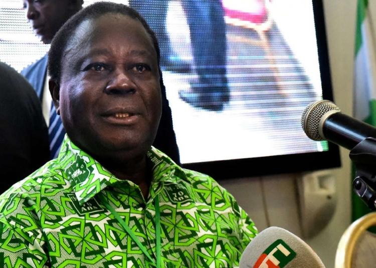 Ph : SIA KAMBOU / AFP