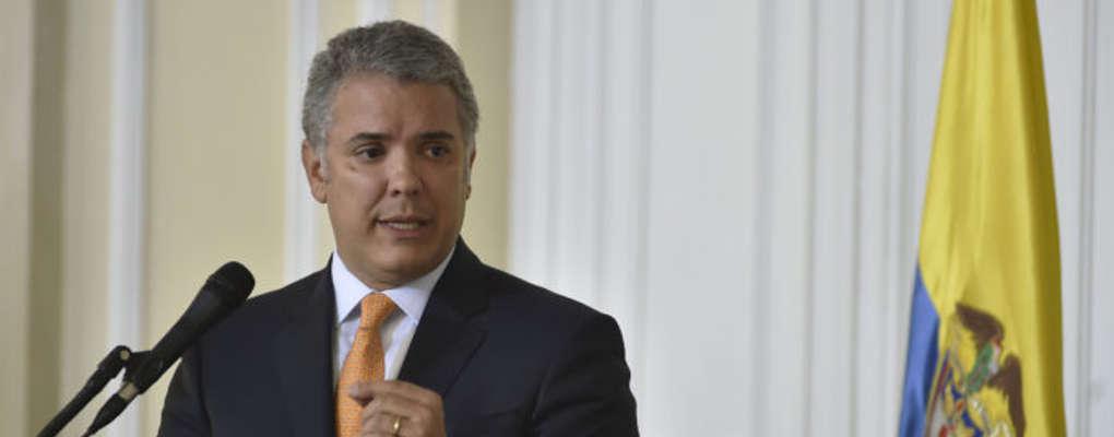Venezuela : 1 million de personnes ont fui en Colombie