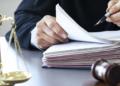 Juge - avocat