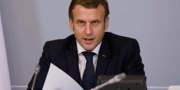 Emmanuel Macron (Photo DR)