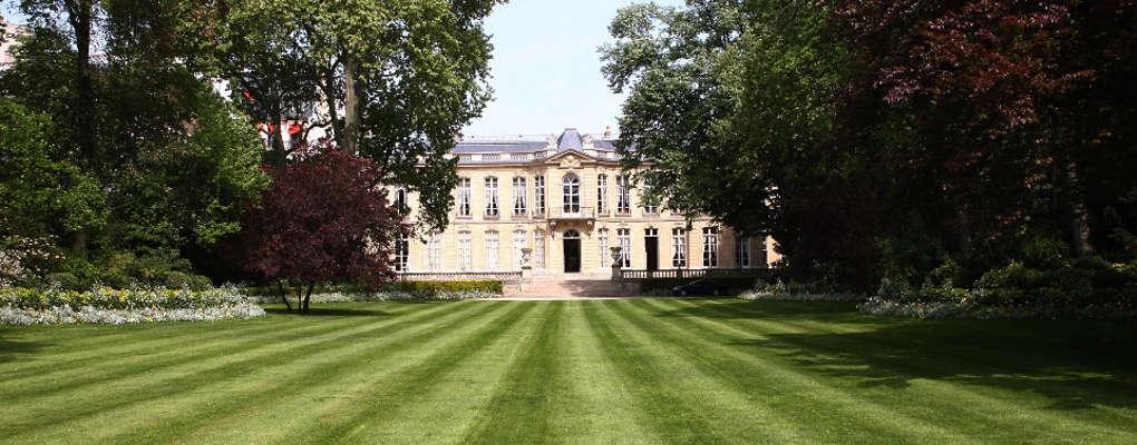 France : Un gendarme se suicide dans la résidence du 1er ministre Edouard Philippe