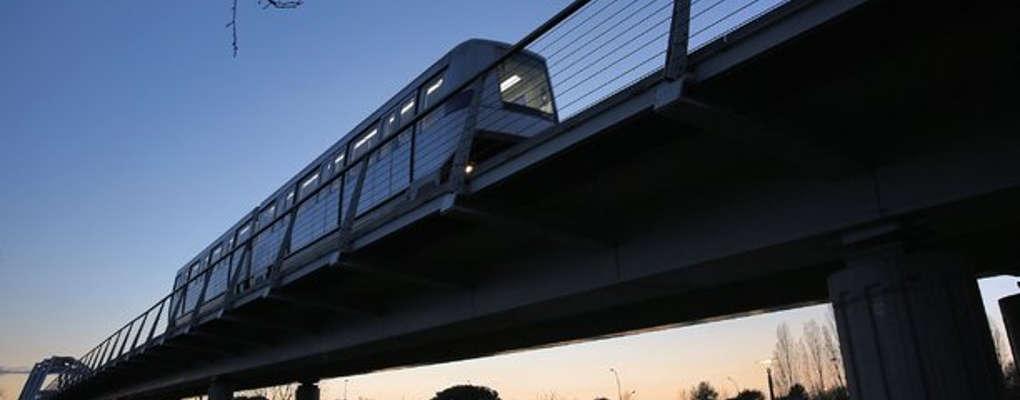 Ghana : début en 2020 des travaux du métro aérien d'Accra