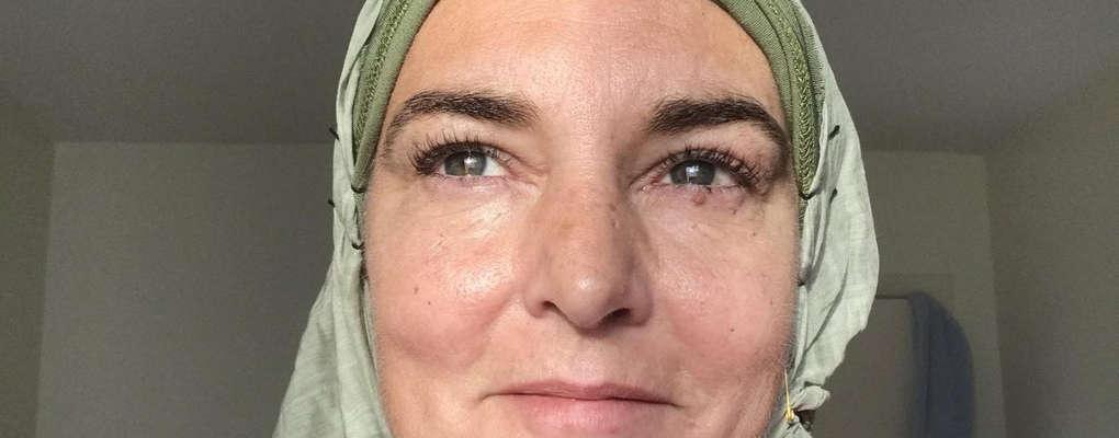 Sinead O'Connor  : Convertie à l'islam, elle tient des propos racistes contre les blancs