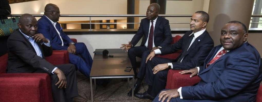 RDC : les opposants tentent de surmonter leurs divisions