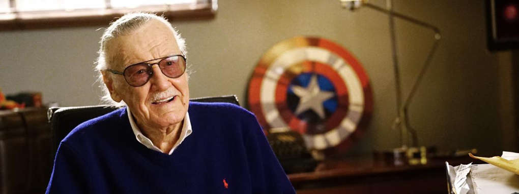 Décès de Stan Lee créateur de super-héros: des stars réagissent