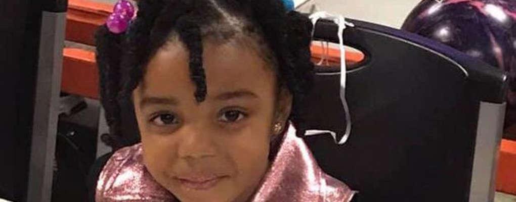 USA : Izabella Marie Helem, 4 ans tuée accidentellement par son frère de 3 ans