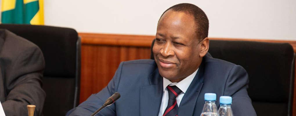 Abandon du Franc CFA : L'ambassadeur du Sénégal en Russie en parle