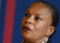 Présidentielle en France : un site pour inciter Christiane Taubira à se présenter