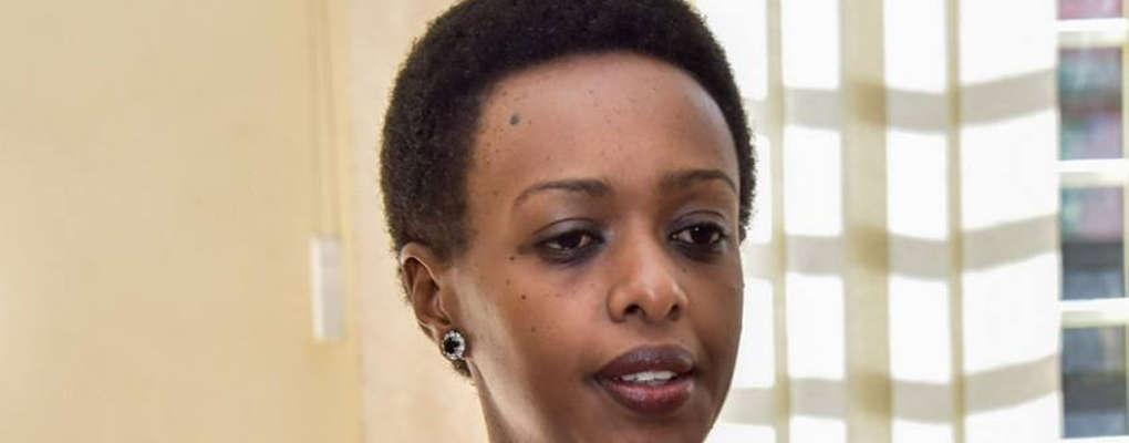 Rwanda : L'opposante Diane Rwigara se tire d'affaire
