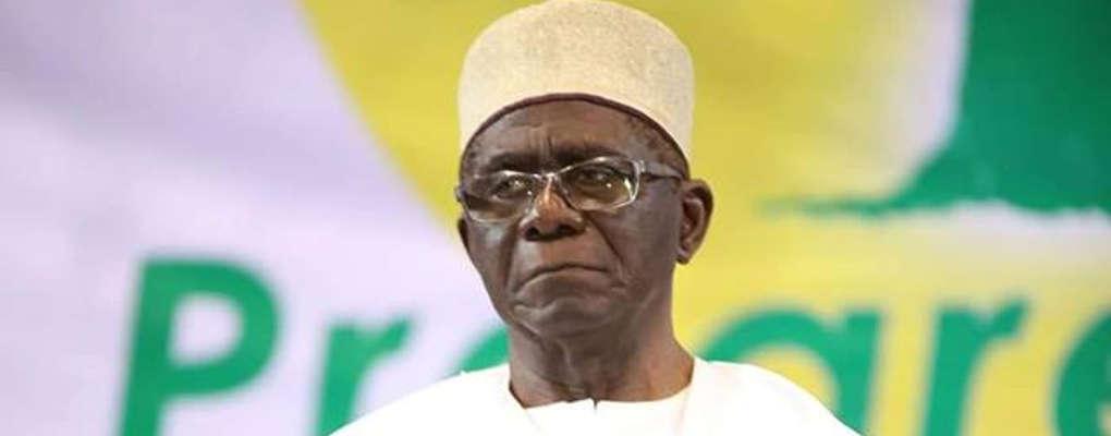 Bénin : La naissance de l'Union progressiste va clouer le bec aux sceptiques conservateurs selon B. Amoussou