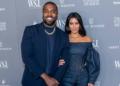 Kanye West vole au secours de Kim Kardashian malgré leur divorce