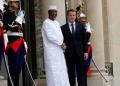 Décès d'Idriss Déby : La France « perd un ami courageux » selon l'Elysée