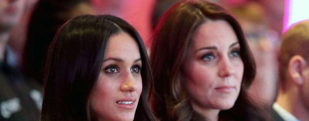 Meghan Markle : une dispute avec Kate Middleton en 2017 révélée par la presse anglaise