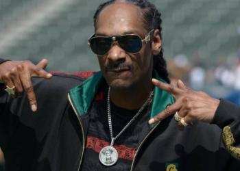 Snoop Dogg (Photo DR)
