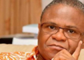 Bénin: Victor Topanou tacle Robert Dossou sur le KO de 2011