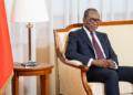 Bénin : Kerozen chante pour Talon ? un morceau fuite sur la toile