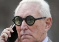 Roger Stone - (Photo AP / Seth Wenig)