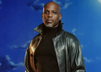 DMX - Photo : gq.com