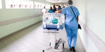 Photo d'illustration : chambre d'hôpital
