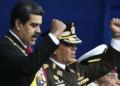 Nicolas Maduro (Photo de FEDERICO PARRA)