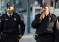 Image d'illustration(policiers marocains). © FADEL SENNA / AFP