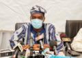 Emmanuel Tiando, Président de la Céna. Photo : Dynamique Talon