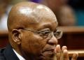 Afrique du sud : Jacob Zuma plaide non coupable