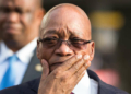 Jacob Zuma : la justice lui demande de proposer sa peine en attendant la sentence