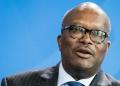 Roch Marc Christian Kaboré - ODD ANDERSEN/AFP